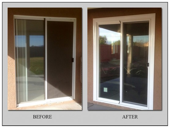 Verns Glass News Apple Valley Commercial Window Repair