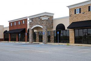 Victorville Glass Storefronts | High Desert Vern's Glass Repair & Installation