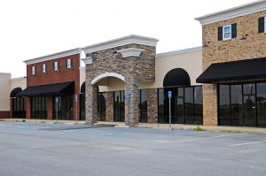 Installation and Repair of Hesperia Glass Storefronts | Vern's Glass