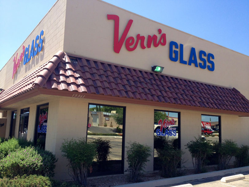 Vern's Glass Icon