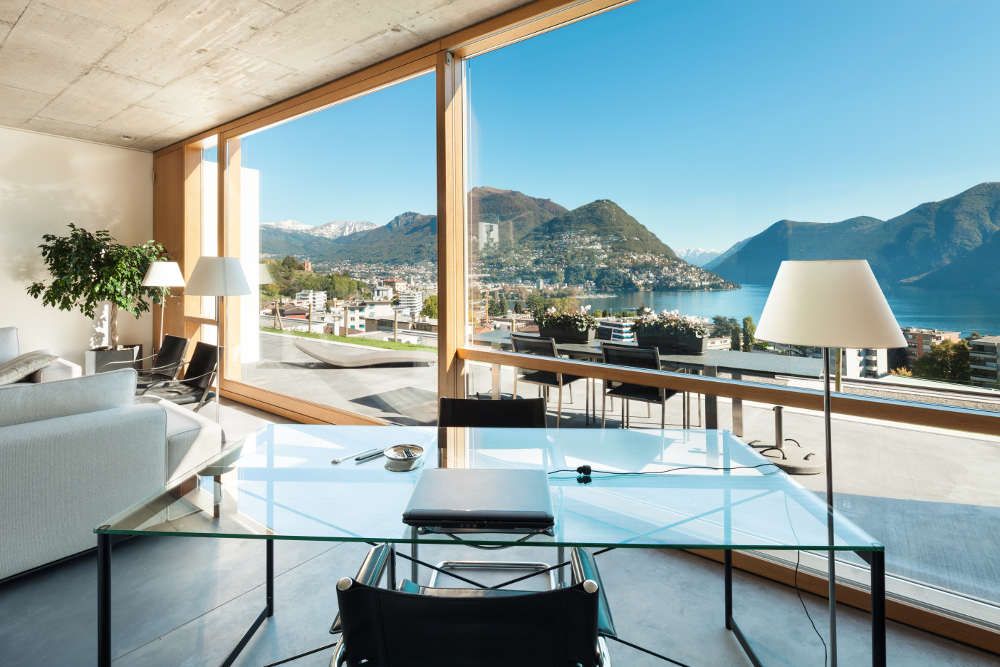 The Benefits Of Replacing Windows With Sliding Glass Doors | Victorville
