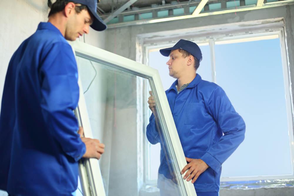 Is Your Contractor a HERO? | Victorville Vern's Glass Contractors