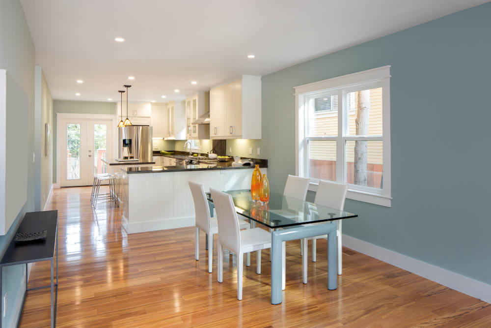 Furnishing Your Home with Glass | Victorville Vern's Glass Repair