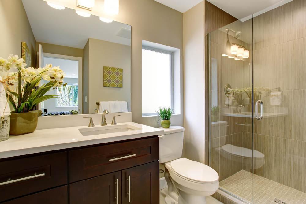 How's Your Shower Door? | Victorville Vern's Glass